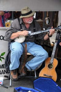 Michael Fox Music Venue