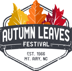 Autumn Leaves Festival